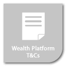 Wealth Platform Terms and Conditions